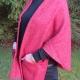 Wine Tweed